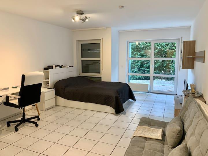 Nice Apartment for rent in beautiful Rheingau