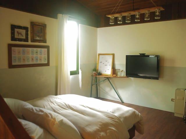 Room Jun. 『六月房』 - 鹿谷鄉 - Wikt i opierunek