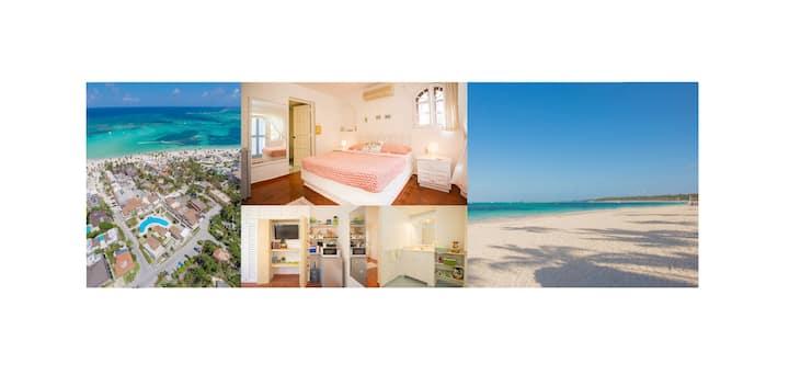 Agua Azul - Corales Beach Suite