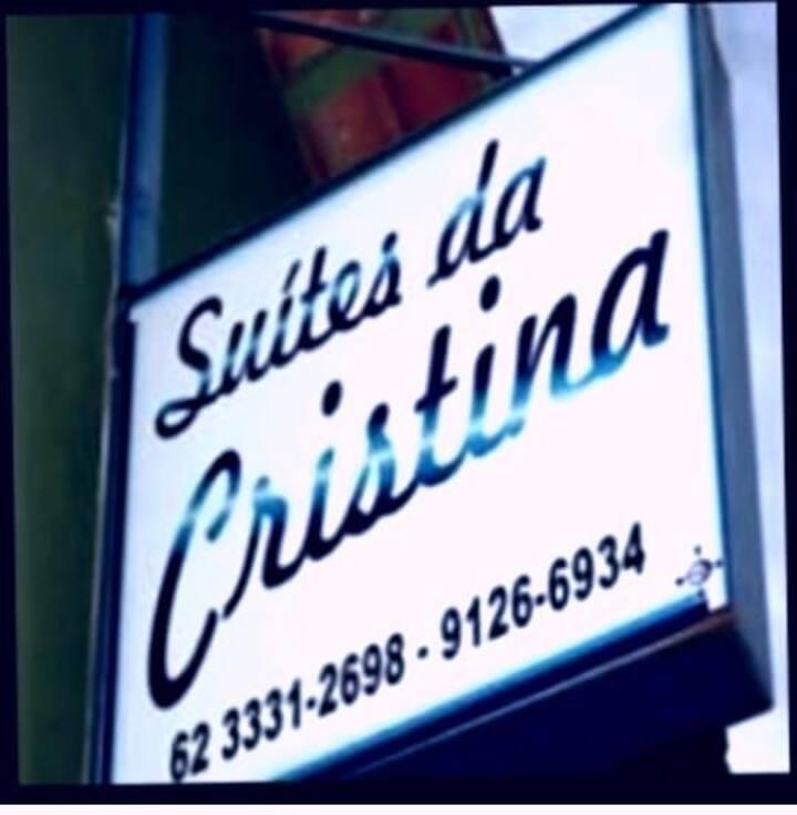Suites da cristina