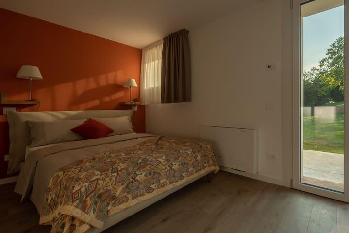 Appartamento in Campagna a due passi da Vicenza