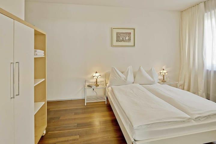 Komfortables 1-Zimmer Appartement