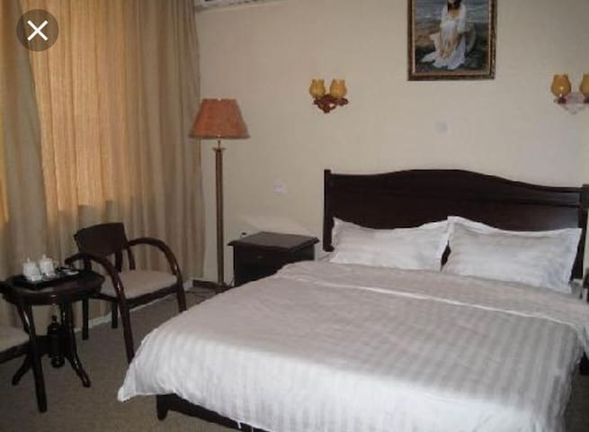 Casam guest house