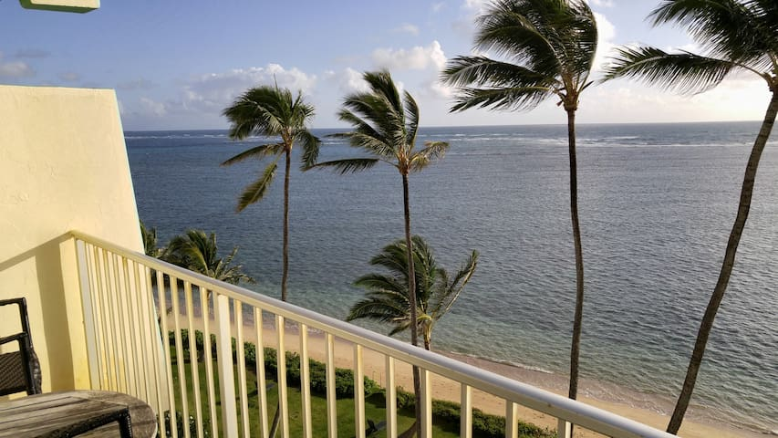 Oceanview Penthouse (PH#7) - Hauula - Wohnung
