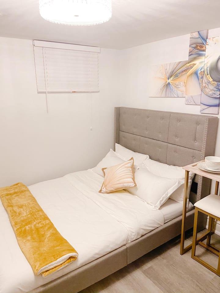 Charming Toronto Apartment (001)