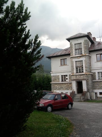 Tatranka 2