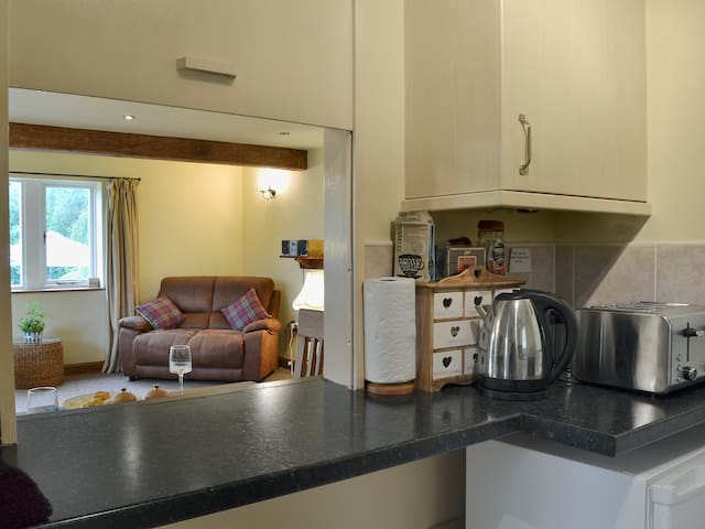 Thurst House Farm Holiday Cottage (UKC1504)