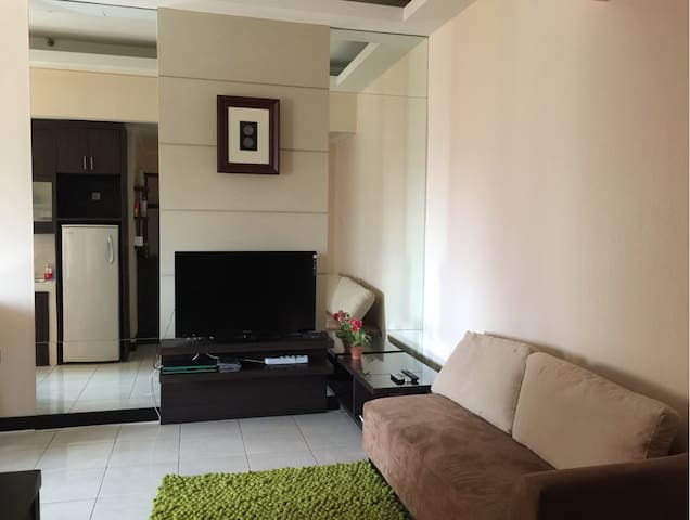 Special Price AFTER REDECORATE! - Jakarta  - Apartment