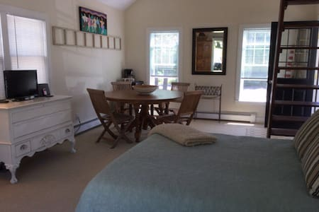 Romantic get away...great location. - Barnstable - Egyéb