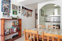 3beds room Ibiza town/Figueretas