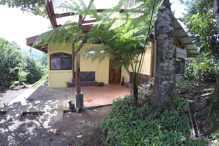 Casa Natural View Rental - Bijagua