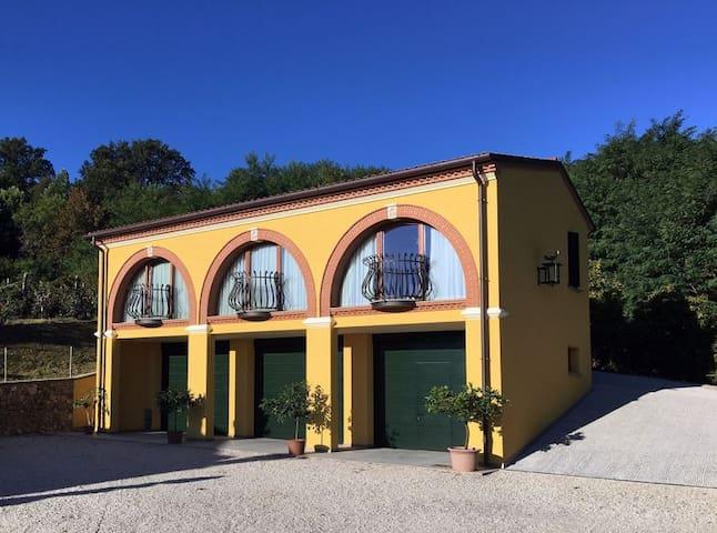 Appartamento Fattoria Danieletto