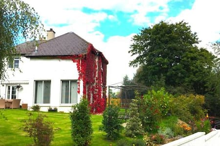 Tulach Ard - Beautiful large highland holiday home - Highland - Casa
