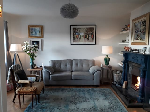 Rooms in macroom (located 25 mins to ballincollig)