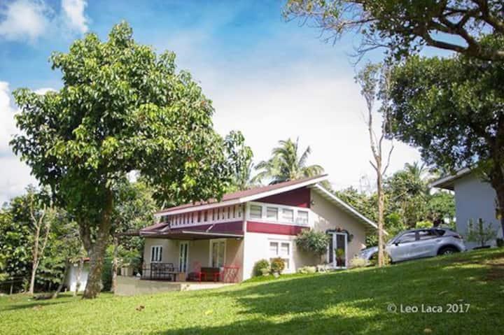 Exclusive Tagaytay House, Max 25pax w/Pool&Bonfire