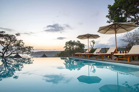 Lembongan Garden Lodge ( 8 units Available ) - Nusapenida - 小平房