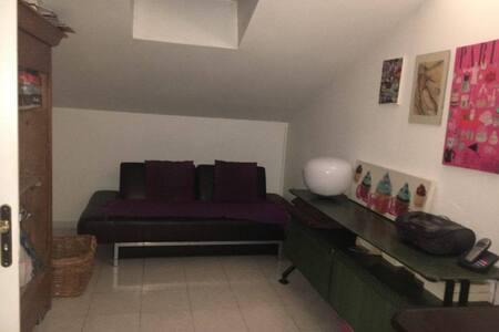 chambre indépendante avec salle d'eau privée - Montpellier