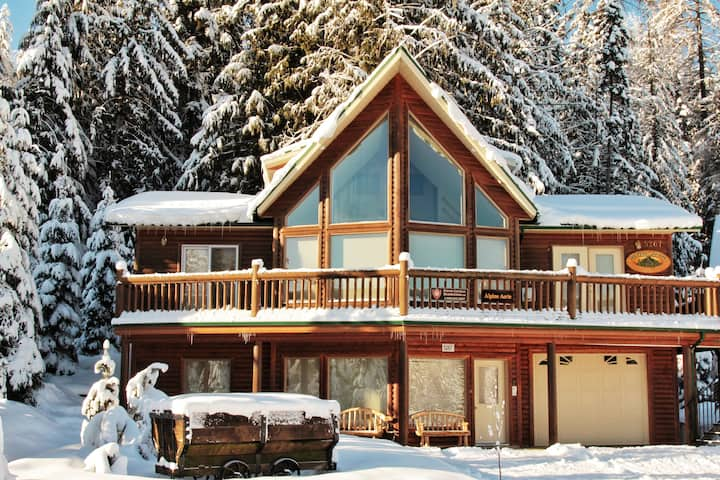 Ski In/Out | Hot Tub | Cleaning Protocols