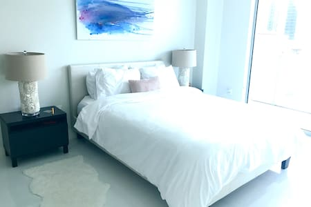 Brand New Luxurious 1 bedroom in Brickell/Miami - Miami