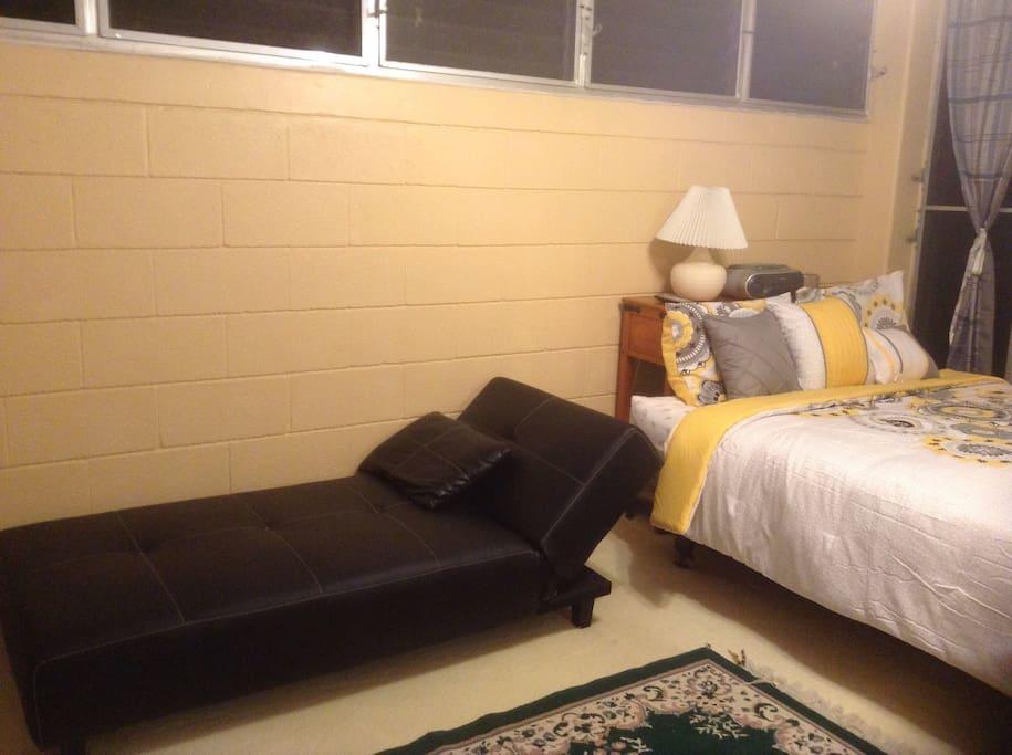 Lounge/Sofa bed