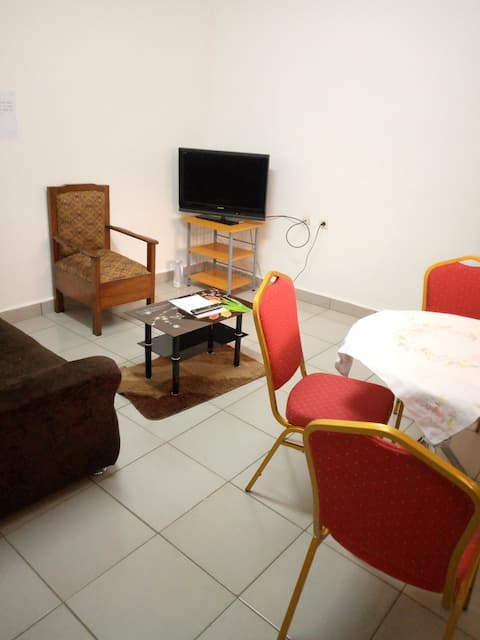 CEFORA furnished holiday apartments