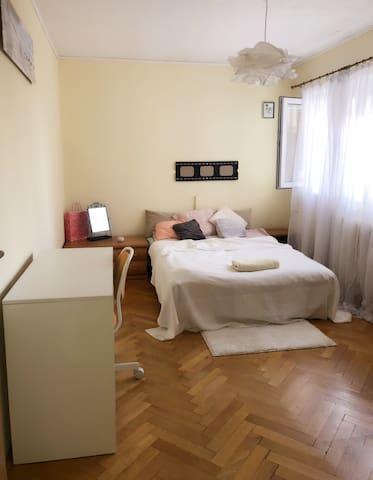 Al. Witosa 01 Apartment