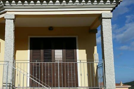 Appartamento Budoni