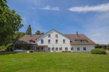 Landsitz Lippoldsberg