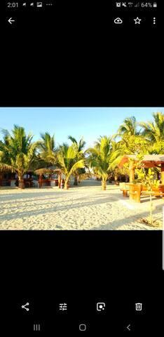 Orlando's Beach Resort & Events Place