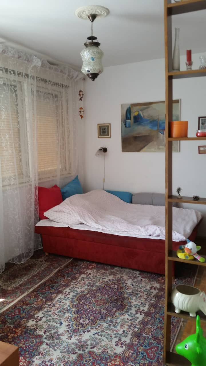Beograd Bed And Breakfast