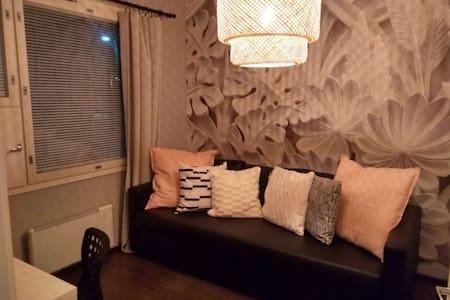 Comfortable, Cosy Room in Somero