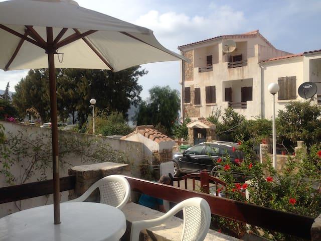 Maison de vacances (Village Touristique Saket)