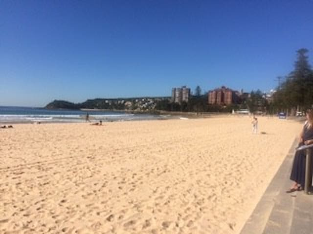 Family home, 7 minutes from Manly beach. - Balgowlah - Dom