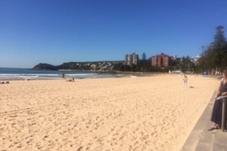 Family home, 7 minutes from Manly beach. - Balgowlah - Rumah