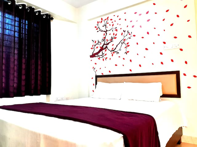 Comfy Stay @ Bannerghatta Road