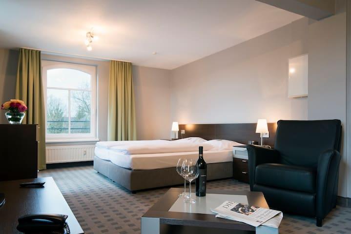 Hotel Dampfmühle - Neukirchen-Vluyn - อื่น ๆ
