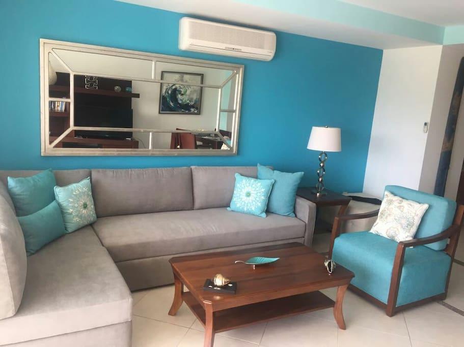 "Sala ""Living Room"""