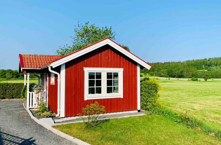 Walter´s Country Cottage - Jönköping