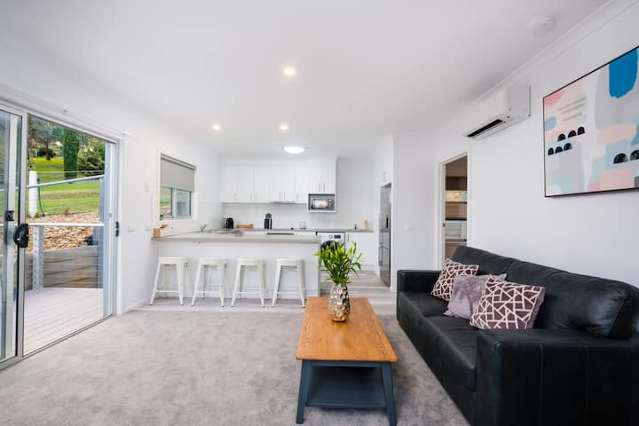 Albury Yalandra Apartment 4