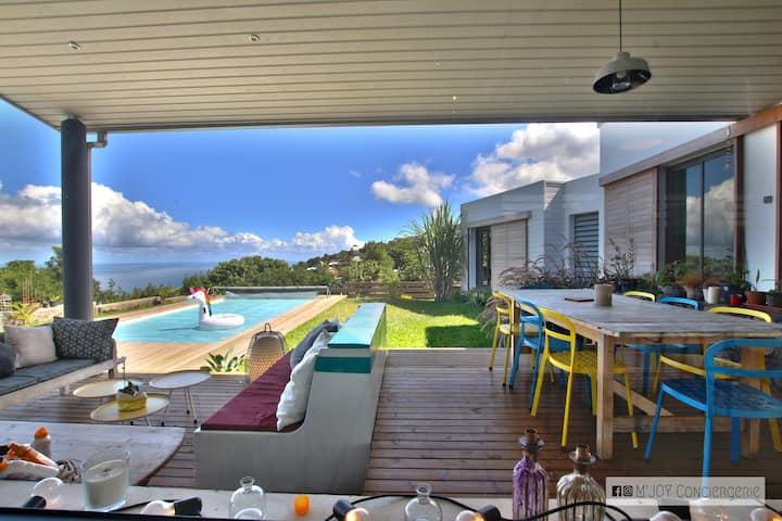 Villa Longanis_Spacieuse et cosy (7/8pers)