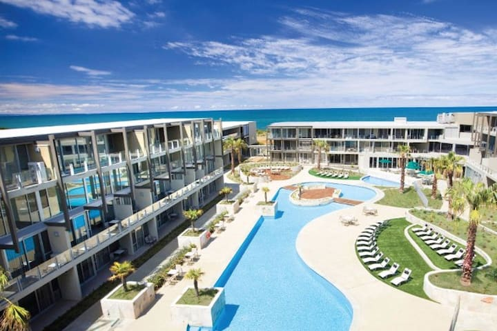 Torquay Luxury Escape - Torquay - Pis