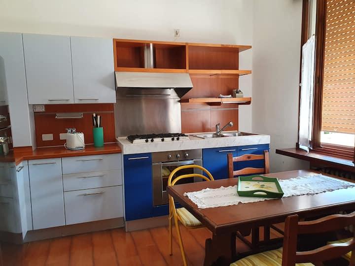 Appartamento La FONTE