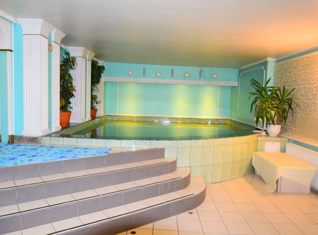 Bath House - Riga - Hus