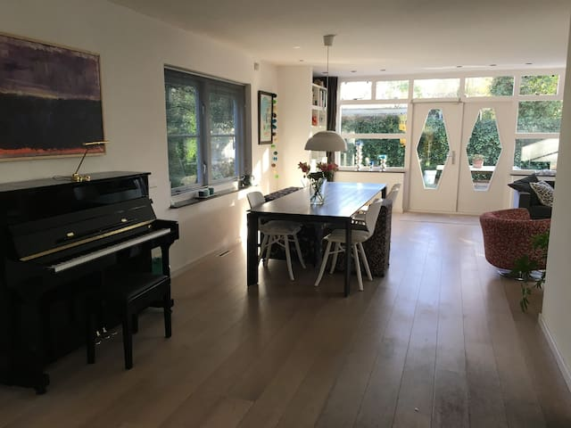 Charming, sunny family home - Bergen - Vila