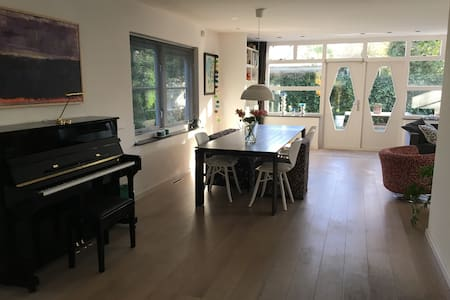 Charming, sunny family home - Bergen