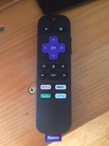 We just added Roku TV!