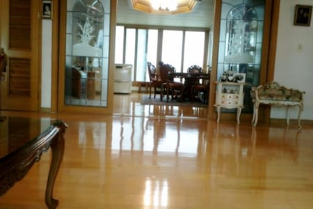Lovely Apt. near Haeundae beach! - Apartment
