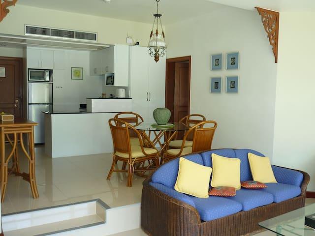 Phuket Allamanda 2 bed / 2 bath Apt