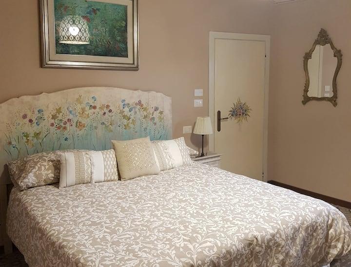 Camera della Tortora (2 rooms)