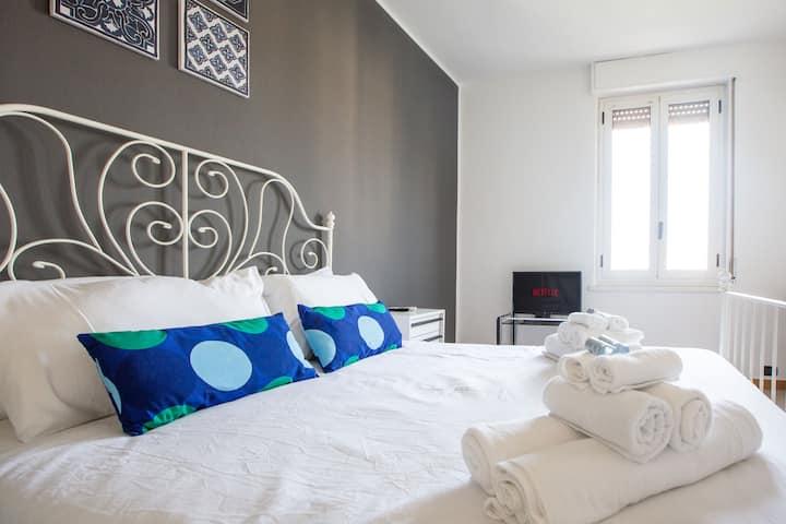 Home Hotel - Sacchini 16